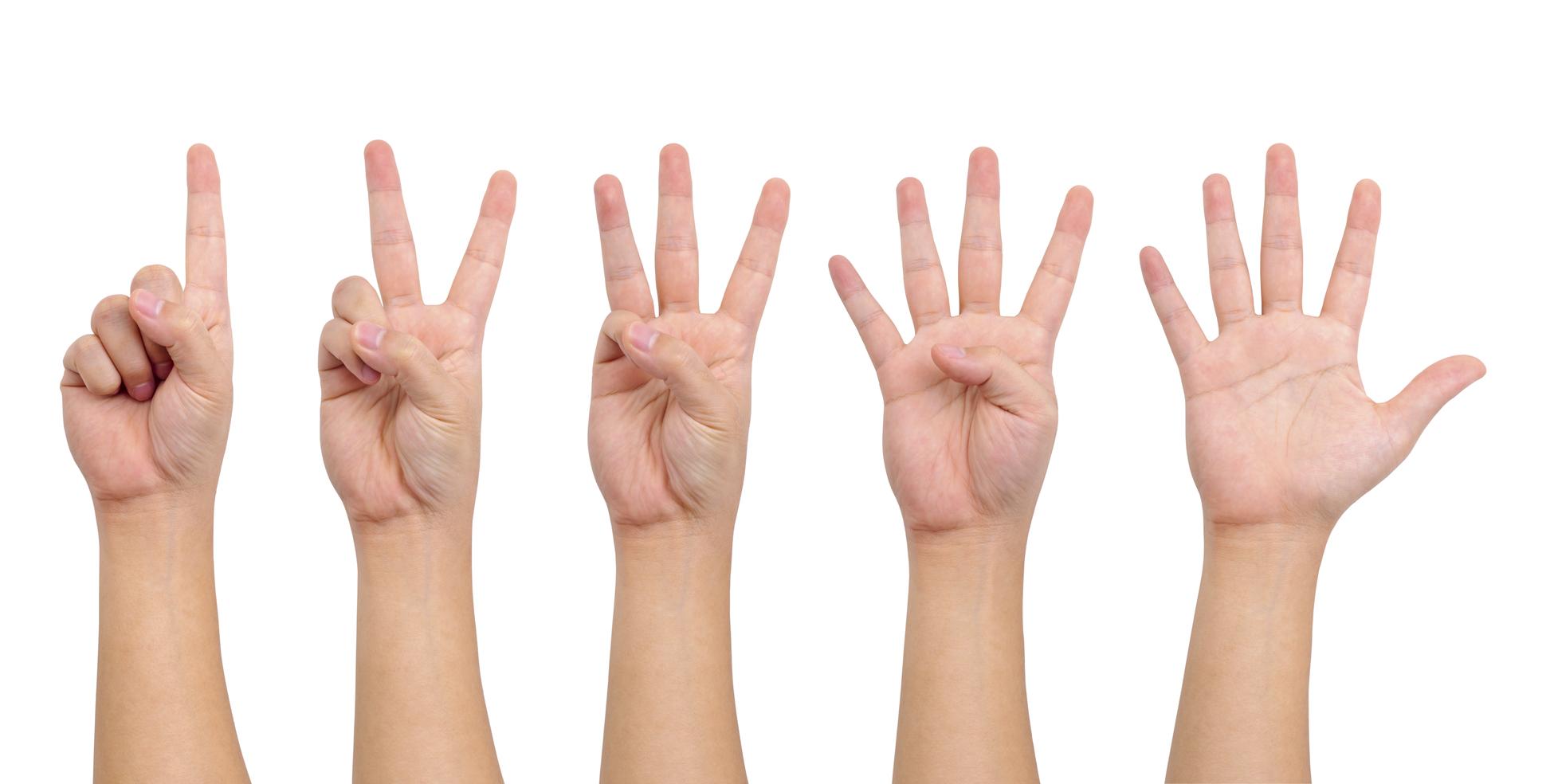 Meedoen met #TeamZP in 5 simpele stappen